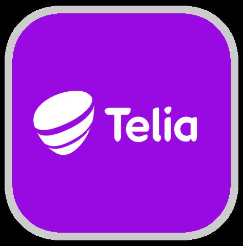 Viktigt meddelande från Telia